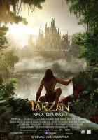 plakat - Tarzan. Król dżungli (2013)