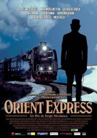 Orient Express (2004) plakat