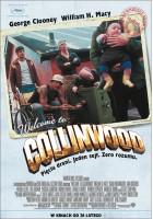 plakat - Witajcie w Collinwood (2002)