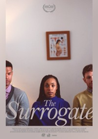 Surogatka (2020) plakat