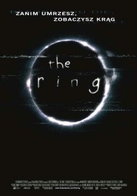 The Ring (2002) plakat
