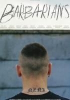 plakat - Barbarzyńcy (2014)