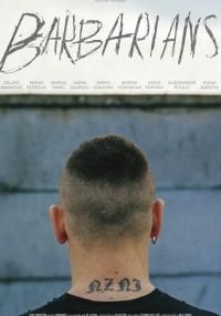 Barbarzyńcy (2014) plakat