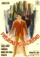 Prisionero en la ciudad (1969) plakat