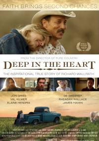 Deep in the Heart (2012) plakat