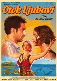 Otok ljubavi (2014) plakat