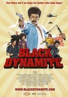 plakat - Black Dynamite (2009)