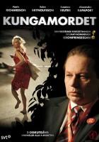 plakat - Kungamordet (2008)