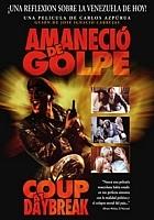 Amaneció de golpe (1998) plakat
