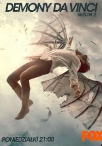 Demony da Vinci (2013) plakat