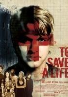 plakat - Ocalić życie (2009)