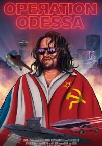 Operation Odessa (2018) plakat