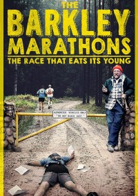 The Barkley Marathons: The Race That Eats Its Young (2014) plakat