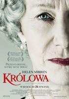 plakat - Królowa (2006)