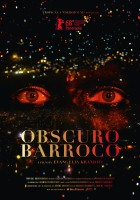 plakat - Obscuro Barroco (2018)
