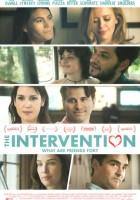 plakat - Interwencja (2016)