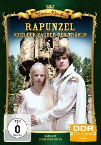 Rapunzel oder Der Zauber der Tränen (1988) plakat
