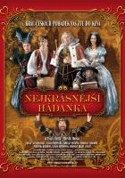 Nejkrásnější hádanka (2007) plakat