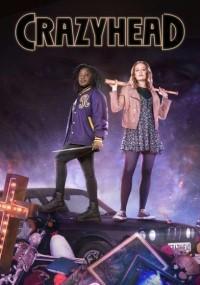Crazyhead (2016) plakat