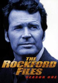 The Rockford Files (1974) plakat