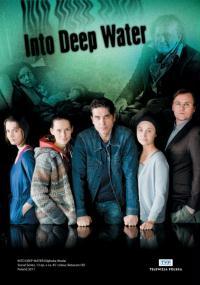 Głęboka woda (2011) plakat