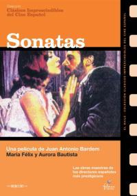 Sonaty (1959) plakat