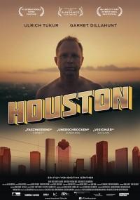 Houston (2013) plakat