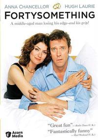 Fortysomething (2003) plakat