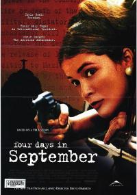 Cztery dni we wrześniu