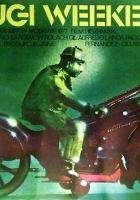 Długi weekend (1977) plakat