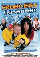 plakat - Feuer, Eis & Dosenbier (2002)
