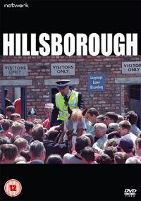 Hillsborough (1996) plakat