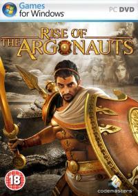 Rise of the Argonauts (2008) plakat