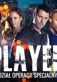 Played – Wydział Operacji Specjalnych (2013) plakat