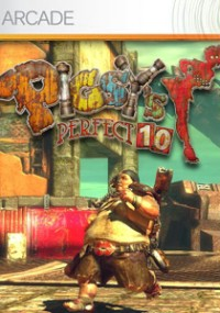 Enslaved: Odyssey to the West - Pigsy's Perfect 10 (2010) plakat