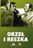 plakat - Orzeł i reszka (1974)