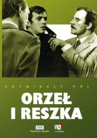 Orzeł i reszka (1974) plakat