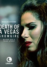 Śmierć w Vegas (2016) plakat