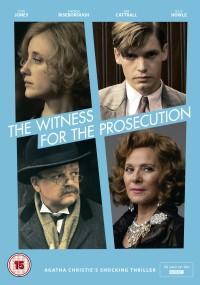 Świadek oskarżenia (2016) plakat