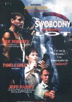 plakat - Swobodny lot (1994)