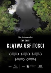 Klątwa obfitości (2018) plakat