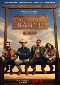 The Ranch (2016) plakat