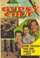 Gypsy Colt (1954) plakat