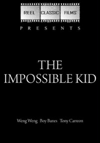 The Impossible Kid (1982) plakat