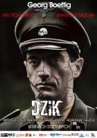 plakat - Dzik (2017)