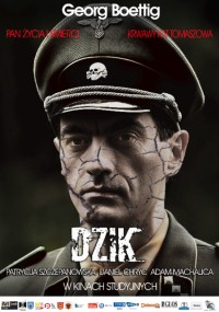 Dzik (2017) plakat