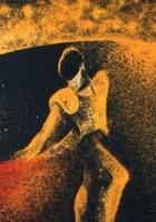 """Carmen Torero z """"Carmen Suity"""" (1996) plakat"""