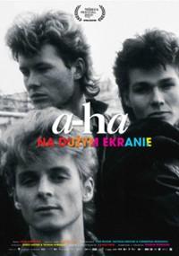 A-ha (2021) plakat