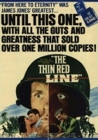 The Thin Red Line (1964) plakat