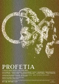 Profetia (2009) plakat